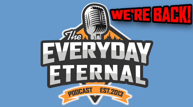 Everyday Eternal #45: Winning Eternal Weekend