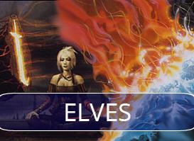 Elves vs Countertop Stoneblade #1