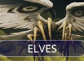 Elves vs Death & Taxes #1