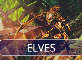 Elves vs Infect #4 (R4 of Daily Event)