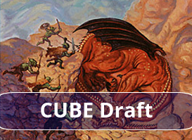 Holiday Cube Draft #4 - 2nd January 2015