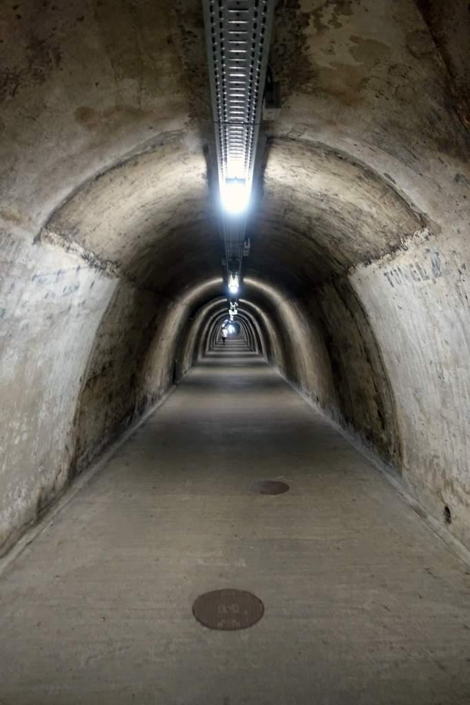 Tunel Grič, Zagreb
