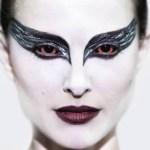 Black Swan - Eyes