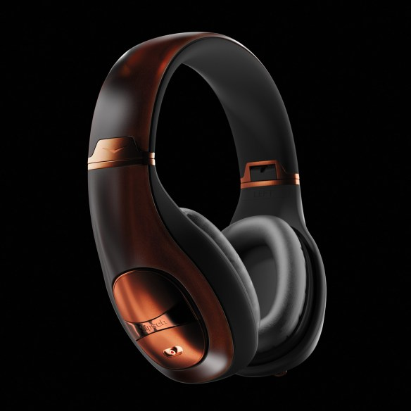 Klipsch Mode Noise-canceling Headphones