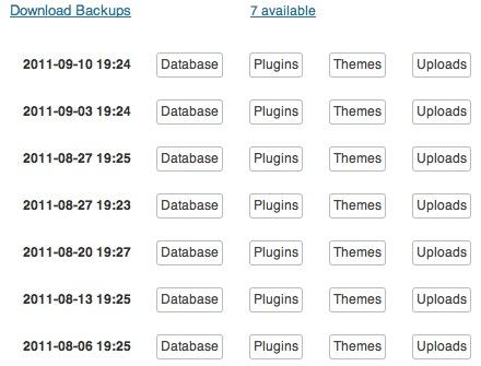 UpDraft makes restoring files super easy