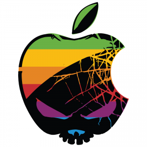 Hackintosh logo