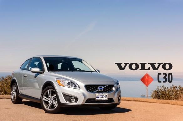 2013 Volvo C30 Premium Plus Climate Package San Diego