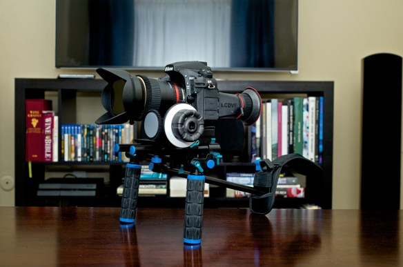 Neewer DSLR Shoulder Rig