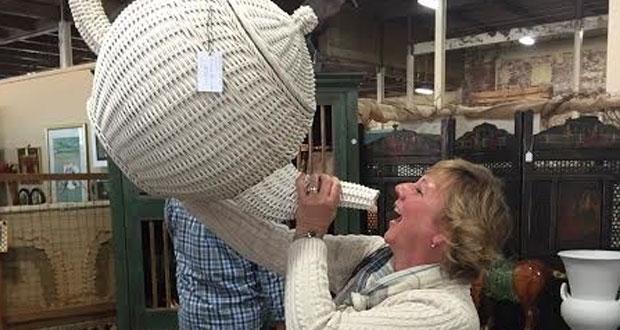 Big Teapot