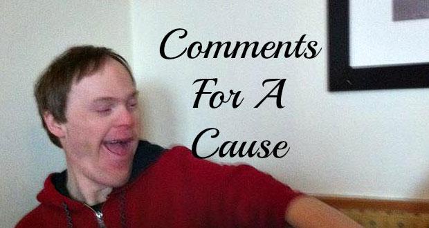 commentsforacause