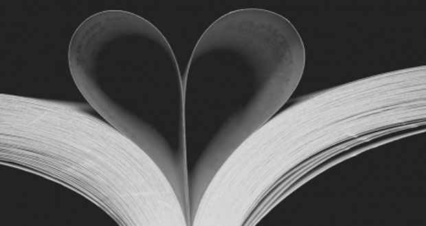Book-with-Heart