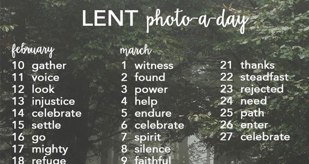 Lent-Photo-A-Day