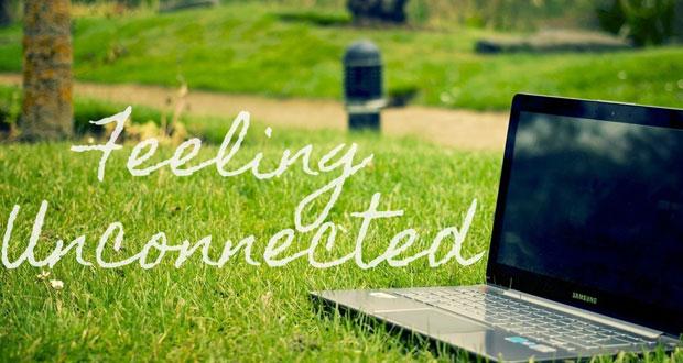 Feeling-Unconnected