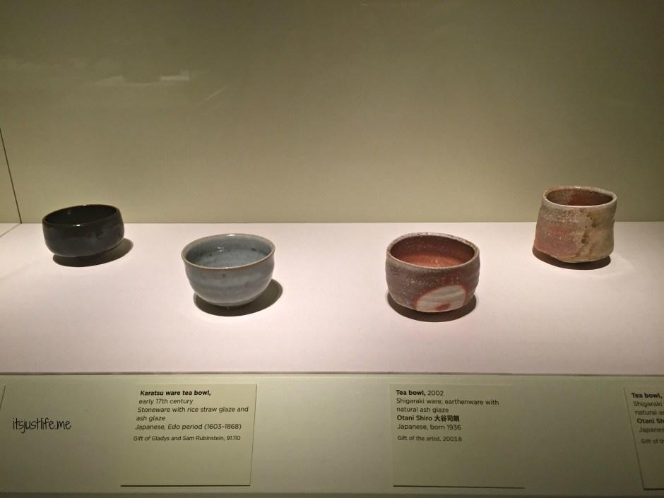 tea-bowls