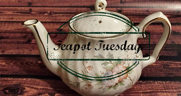 teapot-tueday