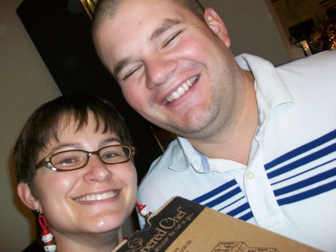 2012 - Together in Traditions - Our late family Christmas