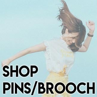 Pins/Brooch