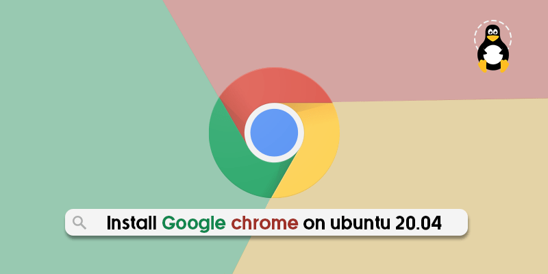 Installing sweethome3d package on ubuntu is as easy as running the following command on terminal: How To Install Google Chrome On Ubuntu 20 04 Its Linux Foss