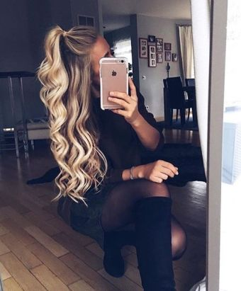 curly-oily-hair-style