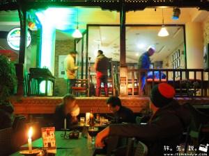 New Orleans Cafe Kathmandu