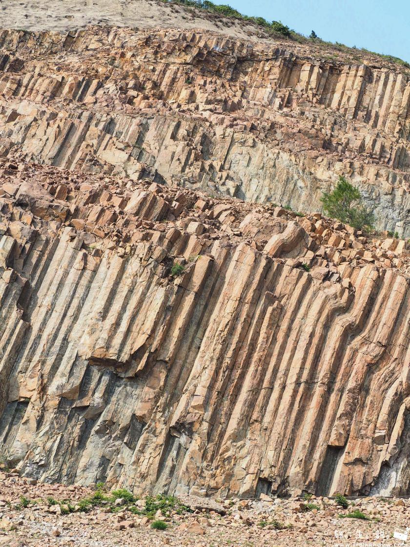 香港地質公園