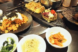 Maru Korean Restaurant & Bar