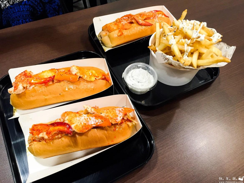 Lobster Central