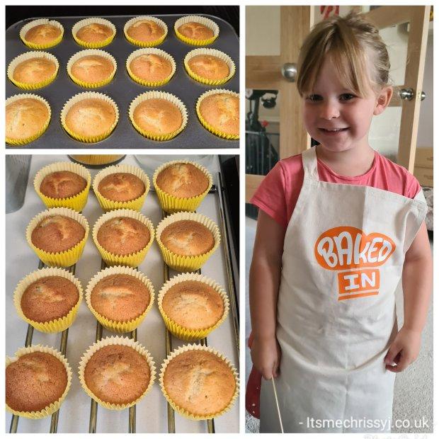 Junior Baking Club from BakedIn