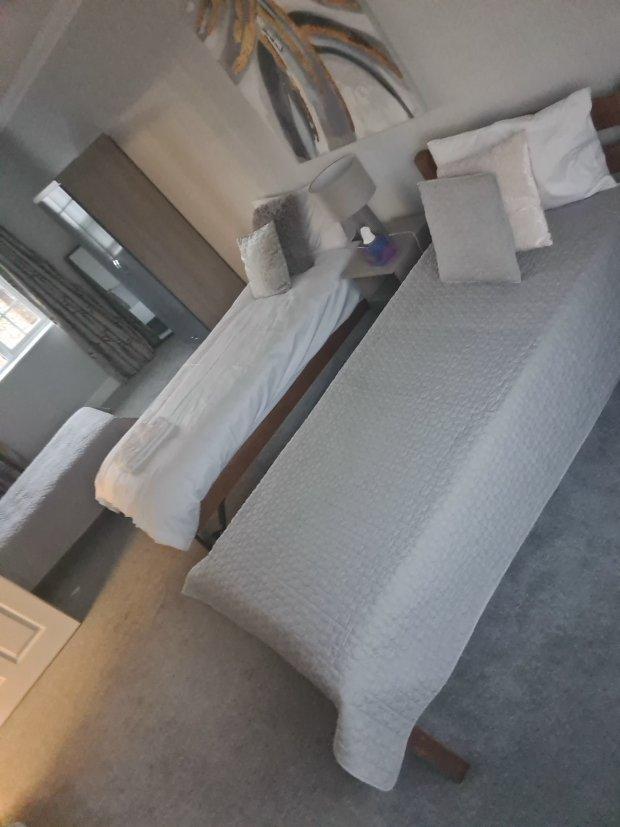 The Coast House B&B Felpham Family Suite