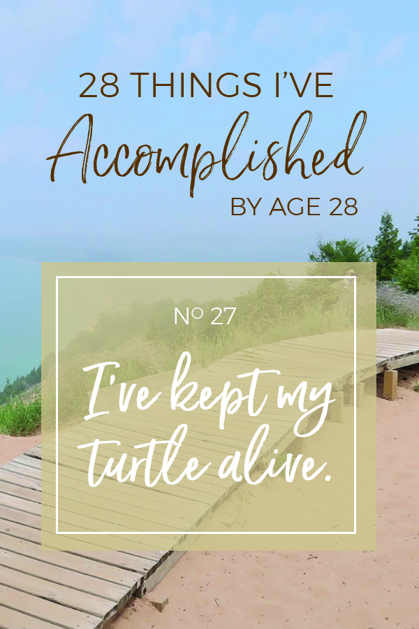 My 28 Accomplishments by 28  |  It's Megan Lifestyle Blog  |  #28yearsold #accomplishments #travel #bucketlist