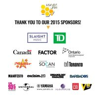 Honey Jam Canada Sponsors