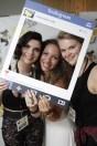 Backstage with Honey Jam Artists Melissa Megan, Elise Mariah, and Serena Rutledge courtesy of Foresight Video