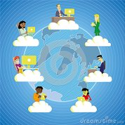 working-cloud-people-all-around-world-connecting-technology-40832960