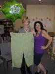 My Name is Joyce Blonskij. I've lost 101.4 Pounds!