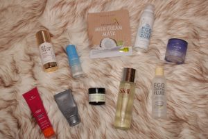10-step Korean skincare routine: my attempts at being forever 21