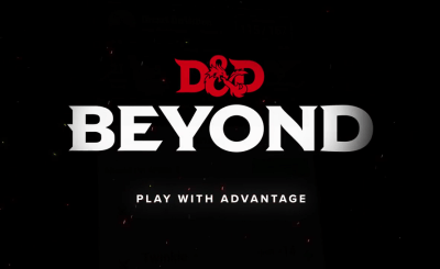 D&D Beyond Teaser