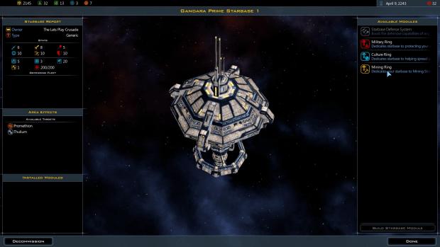 Gal Civ 3 Starbase