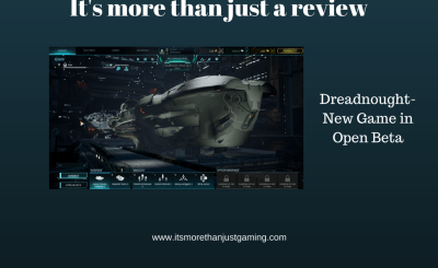 Dreadnougt - a skirmish game for capital warships, in space or across a planetary landscape in a science fiction setting