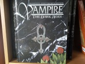 Vampire the Dark Ages 20th Anniversary Edition