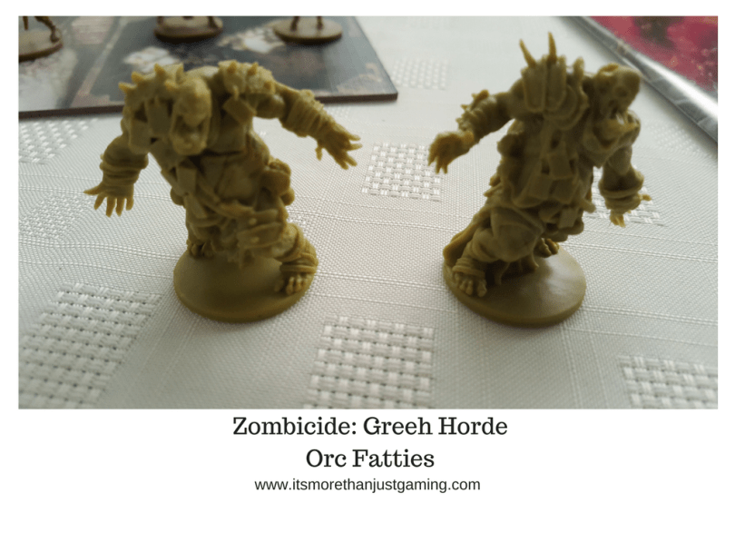 Zombicide_ Greeh HordeOrc Fatties