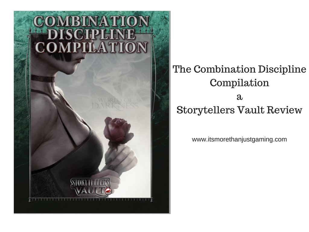 Combination Discipline Compilation - A Storytellers Vault Review