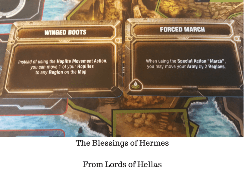 The Blessings of Hermes
