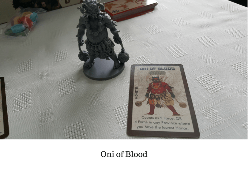 Oni of Blood