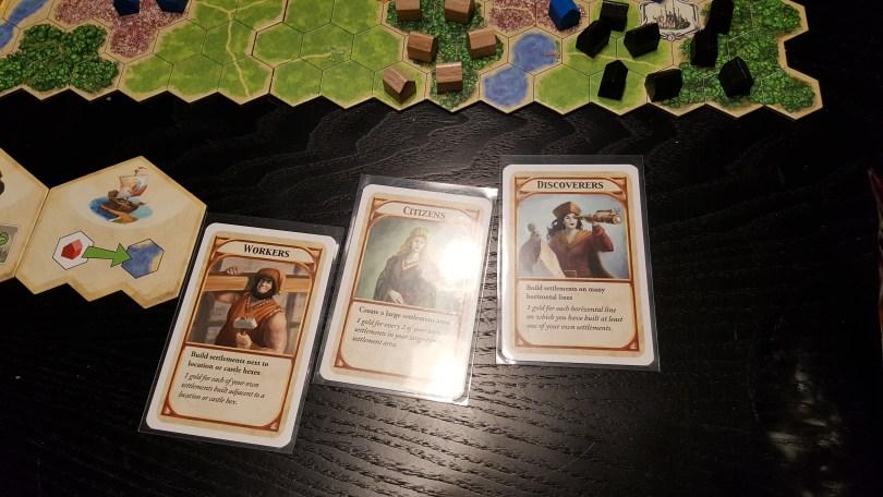 kingdom builder victory condition cards
