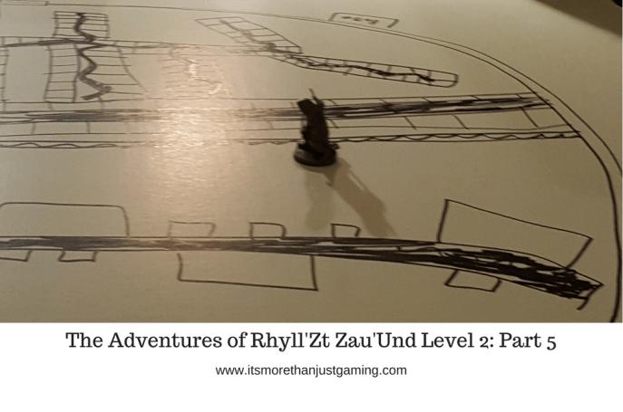 The Adventures of Rhyll'Zt Zau'Und Level 2_ Part 5