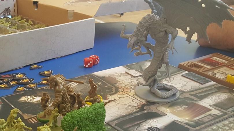 A Necromantic Dragon