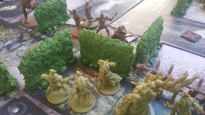 Asmodeus plans an ambush