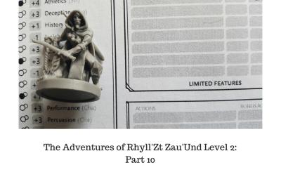 The Adventures of Rhyll'Zt Zau'Und Level 2_ Part 10