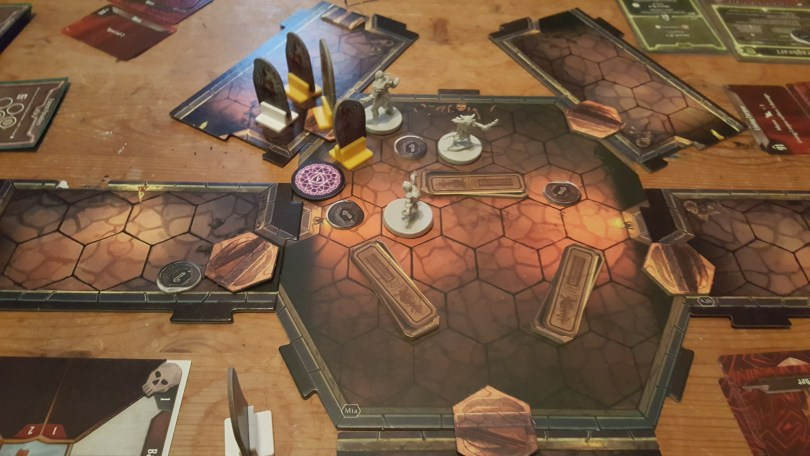 Gloomhaven Scenario 2