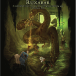 Dreaded Tunnels of Ruxabar